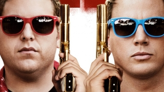 22 Jump Street (2014) Full Movie - HD 1080p BluRay