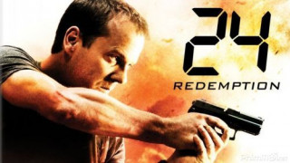 24: Redemption (2008) Full Movie - HD 720p BluRay