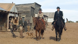 310 to Yuma (2007) Full Movie - HD 1080p