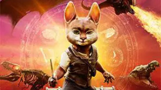 Adventures of Rufus: The Fantastic Pet (2020) Full Movie - HD 720p