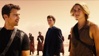 Allegiant (2016) Full Movie - HD 1080p BluRay
