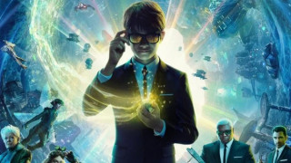 Artemis Fowl (2020) Full Movie - HD 720p