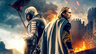 Arthur & Merlin: Knights of Camelot (2020) Full Movie - HD 720p