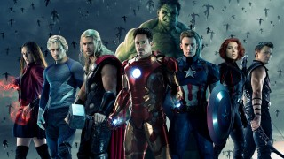 Avengers Age of Ultron (2015) Full Movie