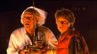 Back to the Future (1985) Full Movie - HD 720p