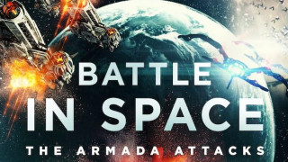 Battle in Space: The Armada Attacks (2021) Full Movie - HD 720p