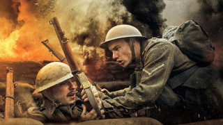 Behind the Line: Escape to Dunkirk (2020) Full Movie - HD 720p