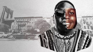 Biggie: I Got a Story to Tell (2021) Full Movie - HD 720p