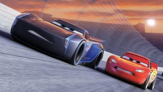 Cars 3 (2017) Full Movie - HD 1080p BluRay