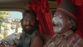 Cheech and Chongs Next Movie (1980) Full Movie - HD 720p BluRay