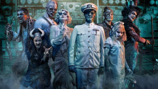 Dark Harbor (2019) Full Movie - HD 720p