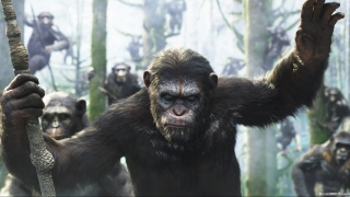 Dawn of the Planet of the Apes (2014) Full Movie - HD 1080p BluRay