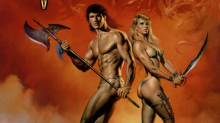 Deathstalker II (1987) Full Movie - HD 720p BluRay