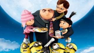 Despicable Me 2 (2013) Full Movie - HD 1080p BluRay