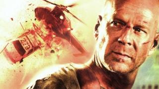 Die Hard 4 (2007) Full Movie - HD 1080p