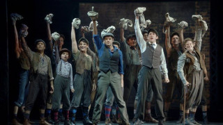 Disneys Newsies: The Broadway Musical! (2017) Full Movie - HD 720p