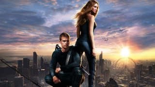 Divergent (2014) Full Movie - HD 720p BluRay