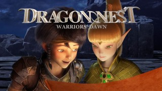 Dragon Nest Warriors Dawn (2014) Full Movie - HD 1080p BluRay