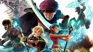 Dragon Quest: Your Story (2019) Full Movie - HD 720p