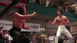 Dragon The Bruce Lee Story (1993) Full Movie - HD 1080p BluRay