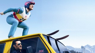 Eddie The Eagle (2016) Full Movie - HD 1080p BluRay