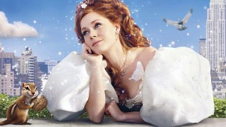 Enchanted (2007) Full Movie - HD 1080p BluRay