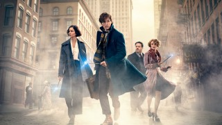 Fantastic Beasts And Where To Find Them (2016) Full Movie - HD 1080p BluRay