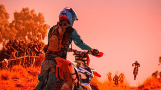 Finke: There and Back (2018) Full Movie - HD 720p