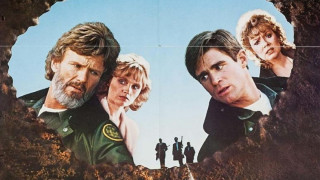 Flashpoint (1984) Full Movie - HD 720p
