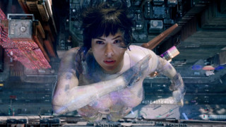 Ghost in the Shell (2017) Full Movie - HD 720p BluRay