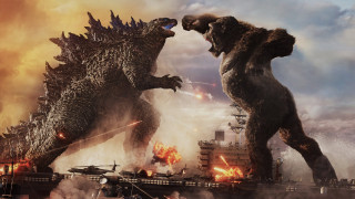 Godzilla vs Kong (2021) Full Movie - HD 720p
