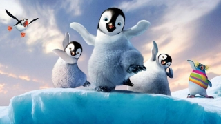 Happy Feet 2 (2011) Full Movie - HD 720p