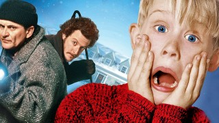 Home Alone (1990) Full Movie - HD 720p BluRay