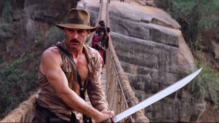 Indiana Jones and the Temple of Doom (1984) Full Movie - HD 720p BluRay