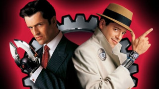 Inspector Gadget (1999) Full Movie - HD 720p