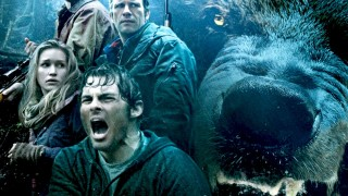 Into the Grizzly Maze (2015) Full Movie - HD 720p BluRay