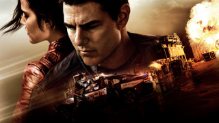 Jack Reacher: Never Go Back (2016) Full Movie - HD 720p BluRay