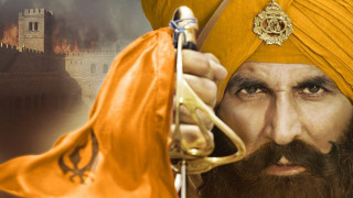 Kesari (2019) Full Movie - HD 720p BluRay