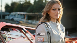 Lady Driver (2020) Full Movie - HD 720p