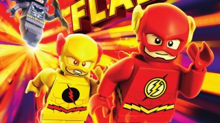 Lego DC Comics Super Heroes The Flash (2018) Full Movie - HD 1080p BluRay