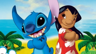 Lilo & Stitch (2002) Full Movie - HD 1080p BluRay