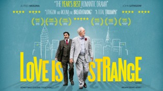Love Is Strange (2014) Full Movie - HD 1080p BluRay