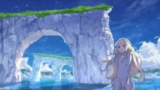 Maquia When The Promised Flower Blooms (2018) Full Movie - HD 1080p BluRay