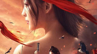 Matchless Mulan (2020) Full Movie - HD 720p