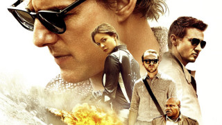 Mission: Impossible - Rogue Nation (2015) Full Movie - HD 720p BluRay