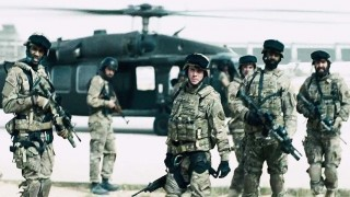 Monsters Dark Continent (2014) Full Movie - HD 1080p