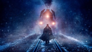 Murder On The Orient Express (2017) Full Movie - HD 1080p BluRay