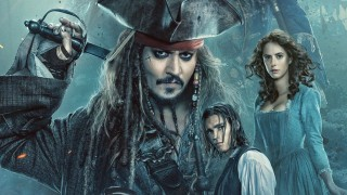 Pirates Of The Caribbean Dead Men Tell No Tales (2017) Full Movie - HD 1080p BluRay