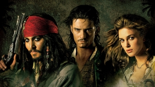 Pirates of the Caribbean Dead Man's Chest (2006) Full Movie - HD 1080p