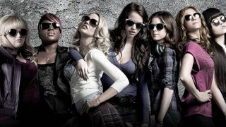 Pitch Perfect (2012) Full Movie - HD 720p